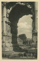Arco di Tito |