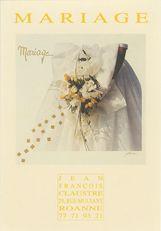 MARIAGE |