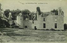 La Château du Lac |