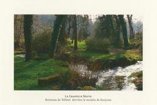 La Chapelle-Neuve | Molina Sam