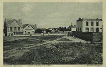 Colonie St-Maurice et la Place |