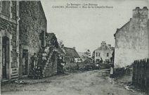 Rue de la Chapelle-Neuve | Bocquenet