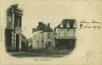 Rue St-Gurval |