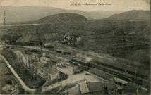 Panorama de la Gare |