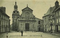 Eglise Saint-Mathurin |