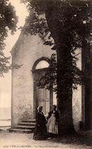 La Chapelle du Guéric |