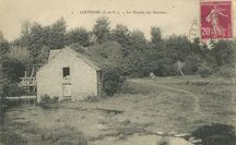 Le Moulin du Boschet  