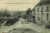 Entrée du Bourg |