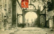 Comice 1908 |