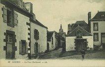 La Place Durhumel |