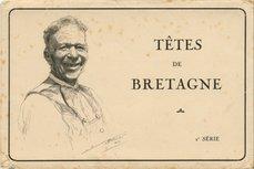 Bretagne | Scherbeck Jean