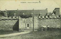 Château du Bourg-Blanc  