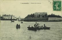 Château Ste-Catherine |