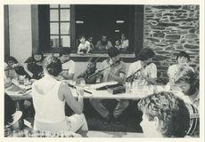 FETE DE LA MUSIQUE GALLESE - 1987 | Kervinio Yvon