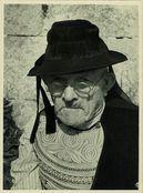 Un brodeur bigouden | Audrain Mikael