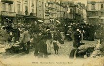 Marché au Beurre |