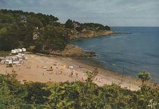 La plage du Moulin |