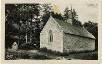 Chapelle et Fontaine Saint-Gobrien |