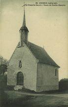 La Chapelle Gauvin - Route de Roche-Blanche |