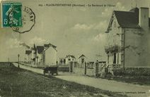 Le Boulevard de l'Océan  