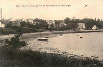 Le Port Miquel |