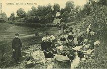 Le Lavoir de Pont-an-Vau |