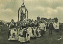 La Procession au Pardon de Ste-ANNE-la-PALUD |