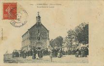 Notre-Dame de Lorette |
