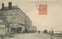 Le Pellerin | C.l.c.