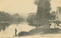Moulin de Toussac |