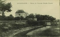Maison de l'écrivain Zénaïde Fleuriot  