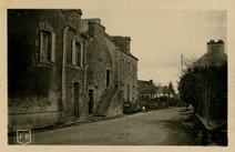 Route de la Chapelle-Neuve |