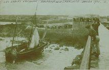 Naufrage de la Charlotte. Janvier 1906.12.  