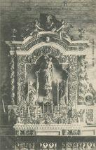 Autel du Rosaire | Le DOARE