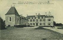 Château du Val au Guildo (C.-du-N.) |
