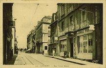 Rue Victor-Massé |