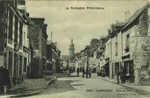 Rue du Val |