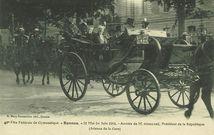 Rennes. - 31 Mai 1er Juin 1914 |