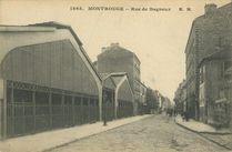 Rue de Bagneux | Malcuit E.