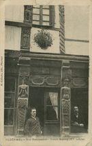 Rue Beaumanoir  