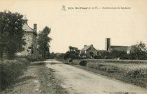 Saint-Thual |