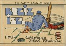 BREIZ IZEL | Geo-fourrier Georges