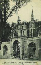 Arc de Triomphe et Clocher | Le DOARE