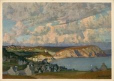 Panorama de Morgat | Sevellec Jim E.