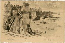 Les Remparts | Magelon Ch.