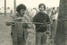 Pardon de Sainte-Noyale 1983   Kervinio Yvon