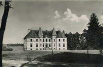 Le Château de Talvand |