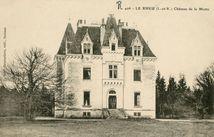 Château de la Motte |