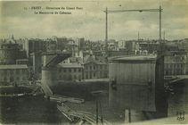 Ouverture du Grand Pont |