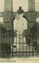 Statue de Cornic |